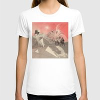 les miserables T-shirts featuring Les Femmes by Ceren Kilic