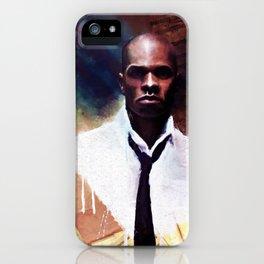The Psalmist iPhone Case