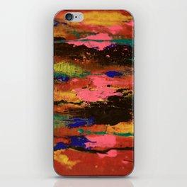 """""""Seep"""" iPhone Skin"""