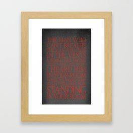 Insidious 3 Framed Art Print