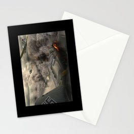 Their Finest Hour Stationery Cards