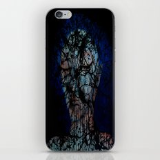 Vines and Confines  iPhone & iPod Skin