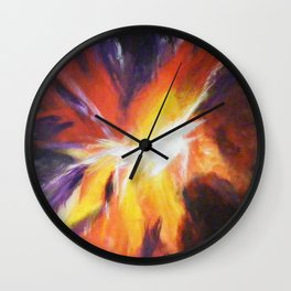 The Awakening Wall Clock