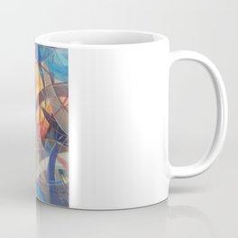 Tidal Bore Coffee Mug
