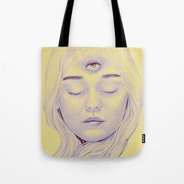 Ciel Tote Bag