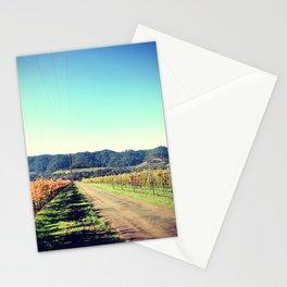 uva Stationery Cards