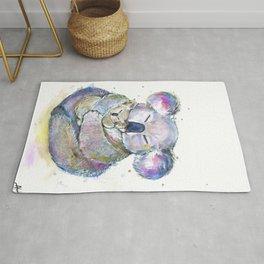 Kuddly Koalas Rug
