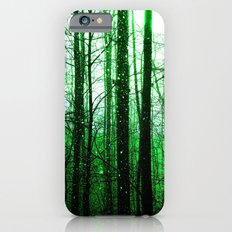 Emerald Forest iPhone 6s Slim Case
