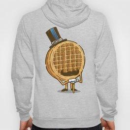 The Fancy Waffle Hoody