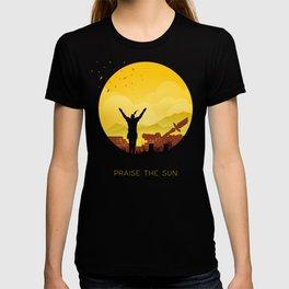 Solaire (Dark Souls) T-shirt