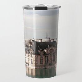 Enchanted Castle Travel Mug