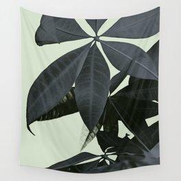 Pachira Aquatica #3 #foliage #decor #art #society6 Wall Tapestry