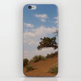 Monument Tree iPhone Skin