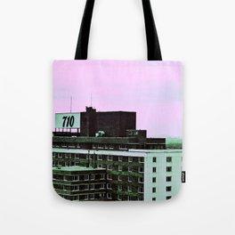 710 Tote Bag