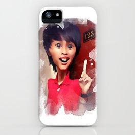 humor iPhone Case