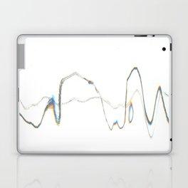 Scanner Drawing Laptop & iPad Skin