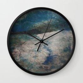 [dg] Mistral (Koolhaas) Wall Clock