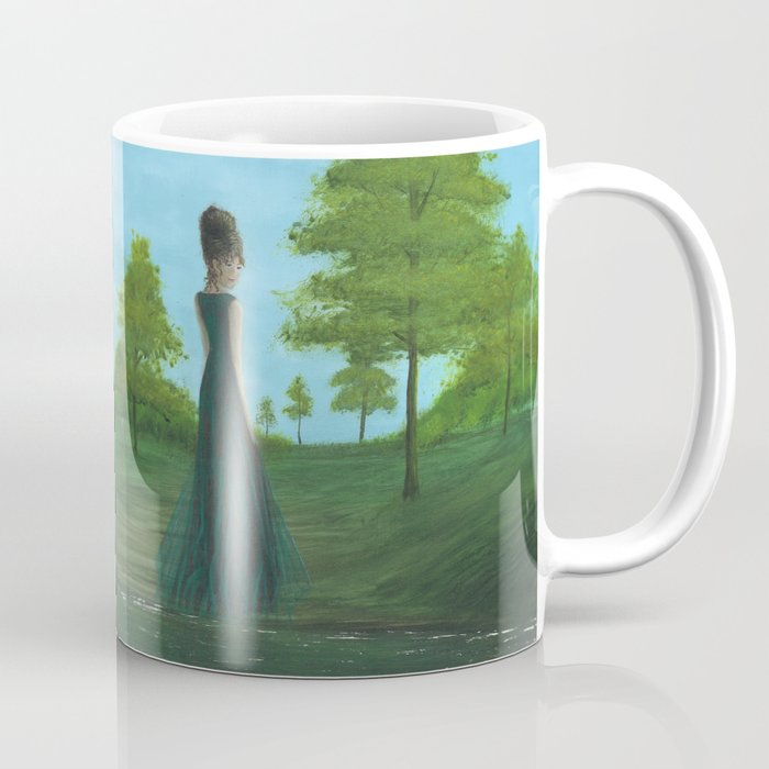 Goodbye, Gloria Coffee Mug