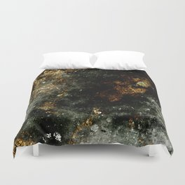 Abstract XXIII Duvet Cover