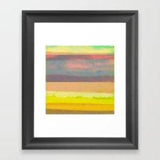LOMO No.2 Framed Art Print