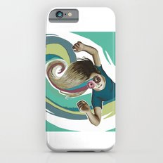 Donut try to understand (the wave) Slim Case iPhone 6s