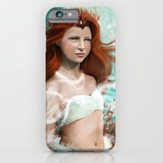 Daughter of the sea Slim Case iPhone 6s