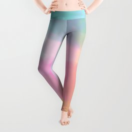 Summer is coming 3 - Unicorn Things Collection Leggings