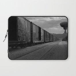 Nuke Train Laptop Sleeve