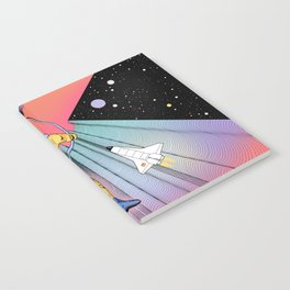 Ascension Notebook