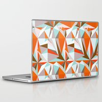 italian Laptop & iPad Skins featuring Italian Seaside by Norman Duenas