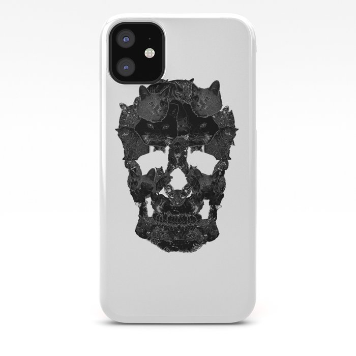 CatnSkull iphone 11 case
