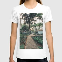 Pathway to Paradise T-shirt