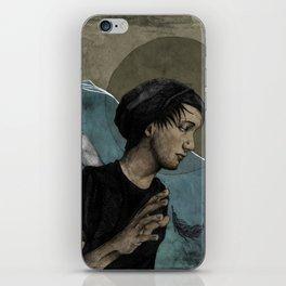 Lost in the Ocean iPhone Skin