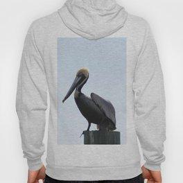 Pelican Face. Hoody