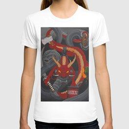Karma Assassins I T-shirt