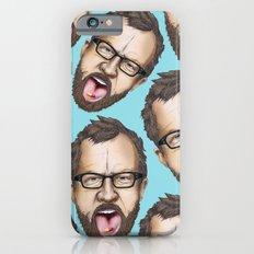 Lars Von Trier Slim Case iPhone 6s