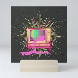 COLORVISION Mini Art Print