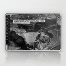 The Recognized Dreamer Laptop & iPad Skin