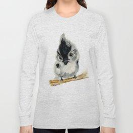 Judgy Little Bird Long Sleeve T-shirt