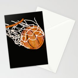 Ball is life Stationery Cards