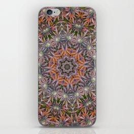 Purple Punch iPhone Skin