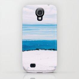 Rainier Summit iPhone Case