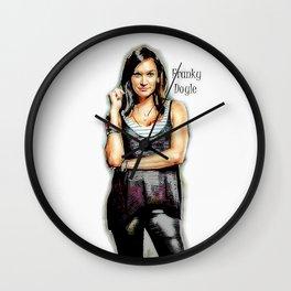 Franky Wall Clock
