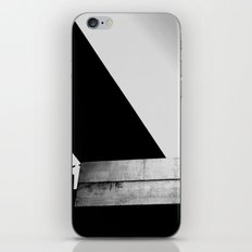 Roof lines 1 iPhone & iPod Skin