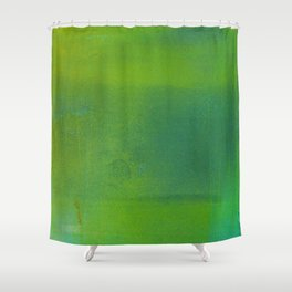 Abstract No. 303 Shower Curtain