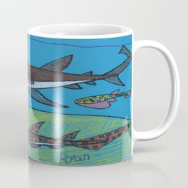 Spotted Catshark Coffee Mug