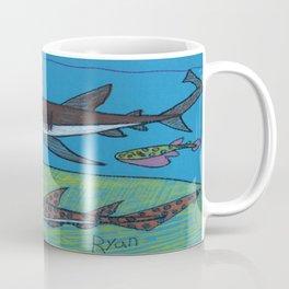 Spotted Catshark Coffee Mug