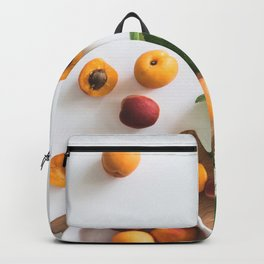 fruits and flowers #society6 #decor #buyart Backpack
