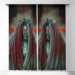 Medusa 3000 Blackout Curtain