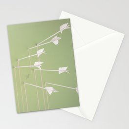Modest Mouse - Good News For People Who Love Bad News Stationery Cards